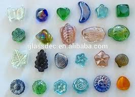 decorative glass gems heart shape decorative glass gems for vase filler decorative glass glass gems decorative glass gems
