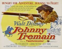 brian s things that are cool american history through walt s eyes what better american adventure story is there then the story of our founding based on the esther forbe s novel of the same johnny tremain follows the