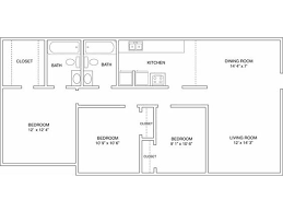 How To Align The Bagua  LunaFengShuicomSimple Floor Plan
