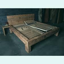 Bett Aus Altholz Herrlich Massives Holzbett Altholzdesign Tirol 02
