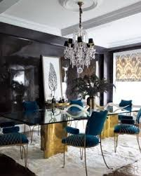Patterned Dining Chairs Cool Black Fabric Dining Chairs Foter