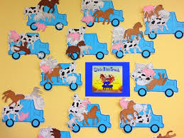 Small Picture Preschool Ideas For 2 Year Olds Little Blue Truck Farm Animal