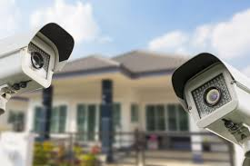 Private Security Cameras Improve Public Safety Norris Inc - Exterior surveillance cameras for home