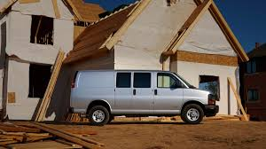 Chevy Express Full-Size Cargo Vans For Sale | RuelSpot.com
