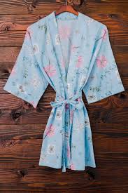 Kimono Robe Pattern Inspiration Kimono Robes Pink Daisy 4848
