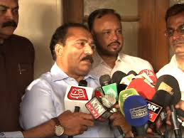Has No Objection MQM has no objection to rangers army deployment Samaa TV 46