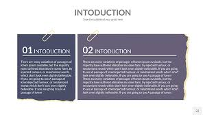 powerpoint biography biography timeline template