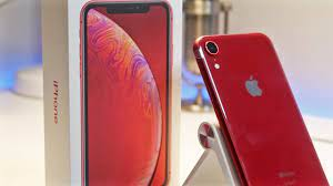 iPhone XR Red Unboxing | Iphone, Unboxing, Repair videos