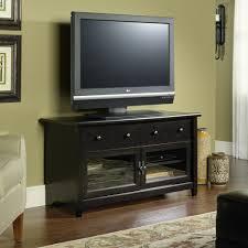 Sauder Tv Cabinet Sauder Edge Water Flat Panel Tv Stand 409047