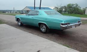 Chevrolet Caprice Classic Cars In Texas For Sale ▷ Used Cars On ...