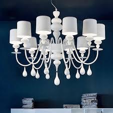 modern gourd raindrop chandelier e12 e14 bulb base inside prepare 19