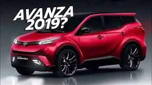 คลิป All-New 2019 Toyota Avanza โฉมใหม่ จริงหรือแค่มโน  ปล่อยออกมาสร้างกระแสก่อนเปิดตัว? - YouTube