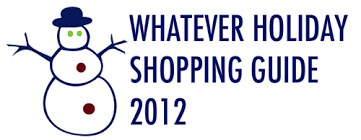2012 Two traditionally Non Day Whatever Shopping Holiday Guide xZqXnOt0
