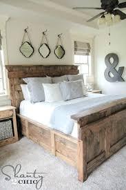 farmhouse style bedroom furniture. Diy Bedroom Set Farmhouse Style Furniture Ideas Rustic . U