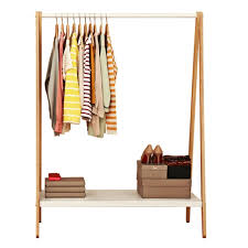 Shoe Rack And Coat Hanger 100 Clever Clothes and Shoe Racks Vurni 67