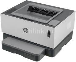Купить <b>Принтер</b> лазерный <b>HP Neverstop Laser</b> 1000a, цвет ...