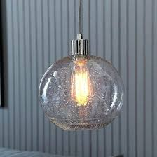 seeded glass for lighting over dining room table seeded glass shade at west elm seeded glass seeded glass