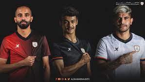 ختم يعصر العصيان قميص نادي الشباب 2020 -  electricite-generale-haute-savoie.com