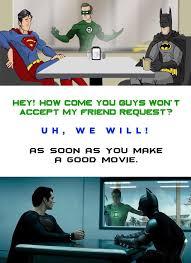 The Funniest 'Man of Steel' Memes & Gifs – Cinema Vine via Relatably.com