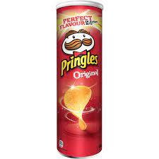 Pringles Original 200 g | Chips & Salzgebäck | Süßwaren | Lebensmittel |  Alle Produkte | Online bestellen | K