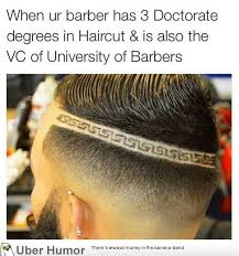Barber Quotes Unique When Your Barber On Point Funny Pictures Quotes Pics Photos