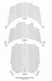 San Diego Civic Theatre Interactive Seating Chart Beacon Theater Seat Online Charts Collection