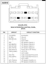 ford f and 2000 f150 radio wiring diagram wordoflife me 2000 Ford F150 Radio Wiring Diagram 1993 ford ranger stereo wiring diag Ford Factory Radio Wiring