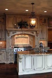 white painted glazed kitchen cabinets. White Painted Glazed Kitchen Cabinets Full Size Of . M