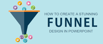 How To Create A Funnel Chart Learn To Create Funnel Diagram The Slideteam Blog