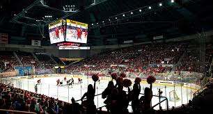 Hershey Bears Stadium Seating Chart Charlotte Checkers Vs Hershey Bears Boplex