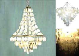 sea glass chandelier beautiful stunning sea glass chandelier unique pendant lights with decorations seashell and of sea glass chandelier