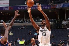 Quick Recap: Grizzlies fall to Knicks ...