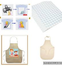 Make Your Own Apron Design Make Your Own Apron Gift Design Craft Handmade Craft On