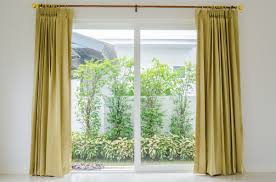 double pane sliding glass doors