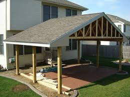 Roof over deck plans covered patio design patios ultramodern with