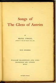title page for book book title page the title page of songs of the glens of a flickr