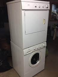 kenmore stackable washer dryer. kenmore stackable washer and dryer emejing apartment size contemporary on with splendid k