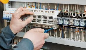 Hasil gambar untuk gambar instalasi listrik