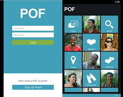 pof contact number