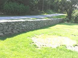 Backyard Retaining Wall Designs New Retaining Walls Pocono Township Landscaping Lawn Maintenance And