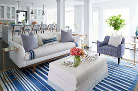 Extreme bedroom makeover | luxe on a budget room transformation. 14 Beautiful Decorating Ideas For Blue And White