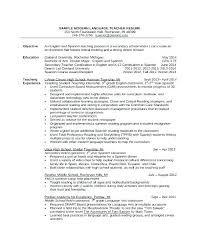 Double Major And Minor Resume On Beautiful Best Examples Images