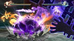 Naruto Shippuden Ultimate Ninja Storm 4 Story Mode To Feature Actual Cuts  From The Anime