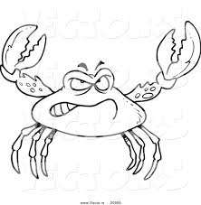 Small Picture Crab Coloring Pages Free PrintableColoringPrintable Coloring