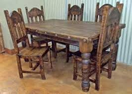 distressed dining table distressed dining tables homelegance dandelion 5pcs distressed taupe dining table set