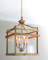 mykonos 4 light lantern