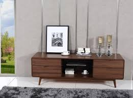 mid century tv. Fine Mid Plasma And LCD TV Stands Stylish Accessories MidCentury  In Mid Century Tv D