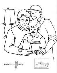 Pride Coloring Pages Gay Pride Family Coloring Pages People Power Coloring Pages