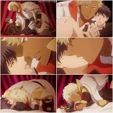 Kyojinzoku no hanayome (the titan's bride) engsub. Boys Love Anime Titan S Bride Ep 1 On Air Ver Aka Facebook
