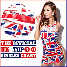 The Uk Top 40 Singles Chart The Official Uk Top 40 Singles Chart 06 September 2019